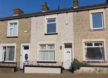 Thumbnail 3 bed terraced house for sale in Leaver Street, Burnley, Lancashire, Lancashire