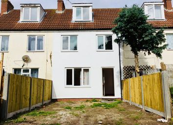 Thumbnail 3 bed terraced house to rent in Lambs Row, Boston