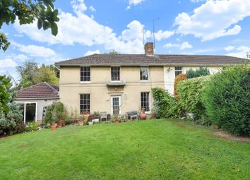 Thumbnail 4 bed semi-detached house for sale in Ledmore Road, Charlton Kings, Cheltenham
