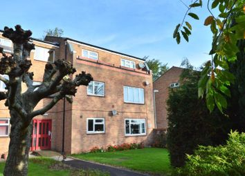 Thumbnail 2 bed flat for sale in Gladstone Street, Taunton, Somerset