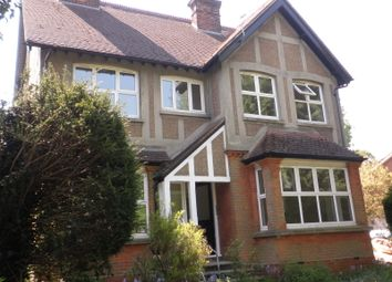 Thumbnail 2 bed flat to rent in Reigate Road, Reigate