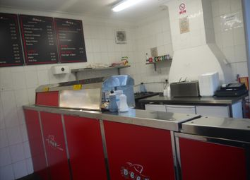 Thumbnail Restaurant/cafe for sale in Fish & Chips LS28, Pudsey, West Yorkshire