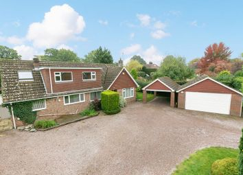 Thumbnail 4 bed detached house for sale in Rowplatt Lane, Felbridge, Surrey