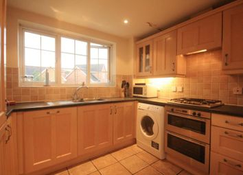 Thumbnail 2 bed flat to rent in East Road, Wimbledon, London