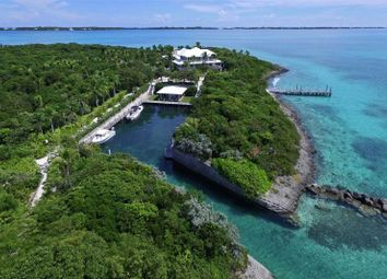 Thumbnail 9 bed villa for sale in Foot's Cay, Near Guana Cay, Abaco