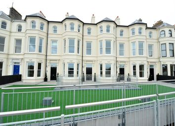 Thumbnail 2 bed flat for sale in 3, 52 Queen's Gate, Bangor