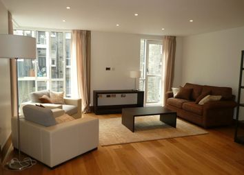 Thumbnail 4 bedroom flat to rent in Baker Street, Marylebone, London