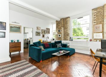 Thumbnail 1 bed flat to rent in Wilton Way, London Fields, London
