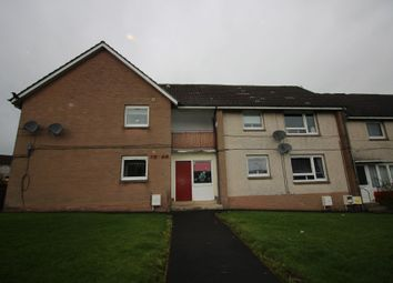 Thumbnail 2 bed flat for sale in Patrickholm Avenue, Larkhall, Lanarkshire