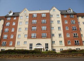 Thumbnail 1 bed flat for sale in Broad Street, Northampton