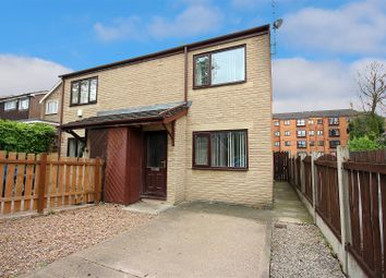 Thumbnail 2 bed semi-detached house for sale in Ashland Road, Sheffield