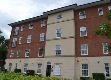 Thumbnail 2 bed flat to rent in Richmond House, Gloucester