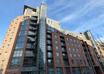 Thumbnail 2 bed flat for sale in Whitworth Street West, Manchester