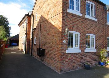 Thumbnail 3 bedroom semi-detached house for sale in Brook Road, Tarporley