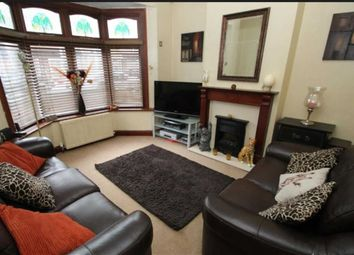 Thumbnail 4 bed semi-detached house for sale in Oxney Road, Peterborough