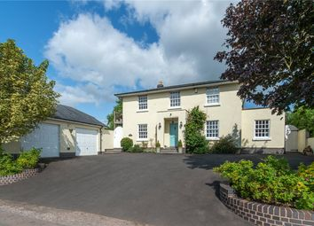 Thumbnail 4 bed detached house for sale in Acton Beauchamp, Worcestershire