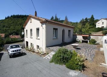 Thumbnail 4 bed property for sale in Labastide-Rouairoux, Tarn, France