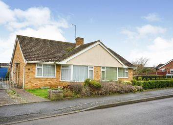 2 bed bungalow for sale in Lullingstone Road, Maidstone, Kent ME16