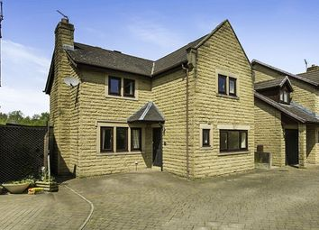 Thumbnail 4 bed detached house for sale in Sarmatian Fold, Ribchester, Preston