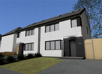 Thumbnail 4 bed semi-detached house for sale in Whitegate Gardens, Harrow Weald, Middlesex