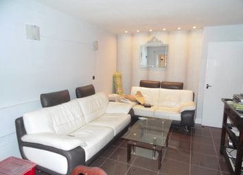 Thumbnail 4 bed terraced house to rent in Garrick Close, London