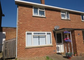 Thumbnail 2 bedroom end terrace house for sale in Akrotiri Square, Watton, Thetford
