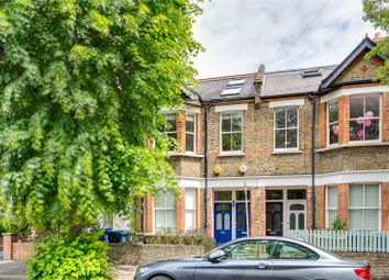 Thumbnail 2 bed maisonette for sale in Beaumont Road, London