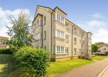 Thumbnail 2 bed flat for sale in Easter Langside Medway, Dalkeith, Midlothian