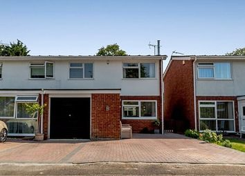 Masefield Close, Chesham, Buckinghamshire HP5. 3 bed semi-detached house