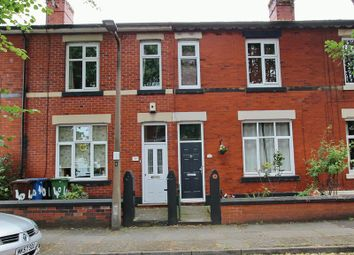 Thumbnail 3 bed terraced house for sale in Britain Street, Bury