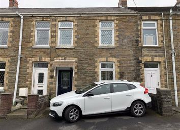 3 bed terraced house for sale in Myrtle Hill, Ponthenry, Llanelli SA15