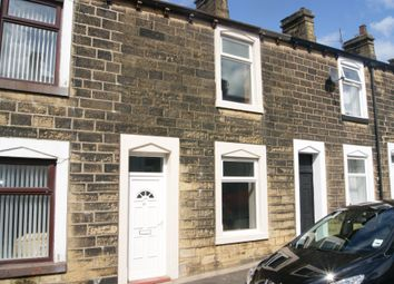 Thumbnail 1 bed terraced house for sale in Cobden Street, Nelson