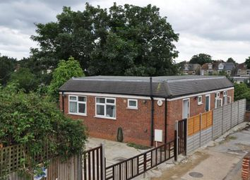 Thumbnail Office for sale in Hervey Close, London