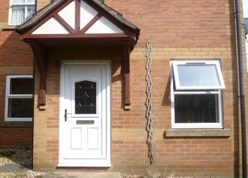 Thumbnail 1 bed flat for sale in Cuckoos Rest, Aqueduct, Telford