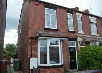 Thumbnail 3 bed semi-detached house to rent in Broughton Road, Crewe
