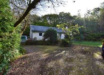 Thumbnail 3 bed bungalow for sale in Strontian, Acharacle