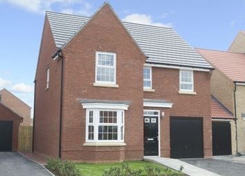 """Thumbnail 4 bedroom detached house for sale in """"Millford"""" at Woodcock Square, Mickleover, Derby"""