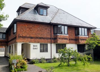 Thumbnail 2 bed flat to rent in Park Court, Park Road, Petersfield