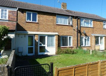 Thumbnail 3 bed terraced house for sale in Everest Road, Christchurch, Dorset