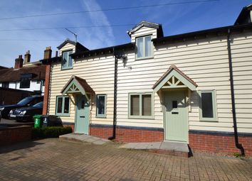 Thumbnail 1 bedroom property to rent in Hogges Close, Hoddesdon