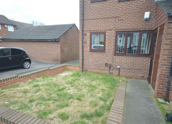 Thumbnail 1 bedroom flat for sale in Chester Mews, Sunderland, Tyne And Wear