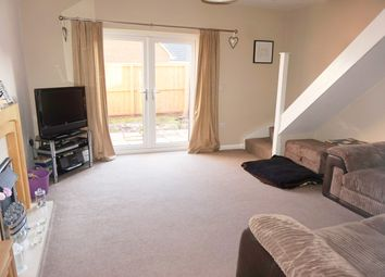 Thumbnail 2 bed terraced house for sale in Jubilee Terrace, Willington, Crook
