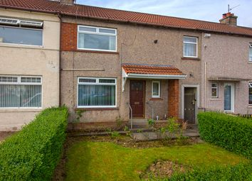 Thumbnail 3 bed terraced house for sale in Annick Place, Kilmarnock
