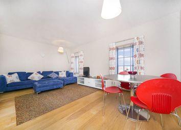 Thumbnail 2 bed flat to rent in Patriothall, Stockbridge