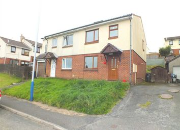 Thumbnail 3 bed semi-detached house for sale in Anagh Coar Road, Douglas, Isle Of Man