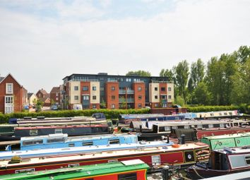 Thumbnail 2 bed flat for sale in Provis Wharf, Aylesbury