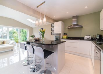Thumbnail 3 bed semi-detached house for sale in Rogers Lane, Stoke Poges, Slough