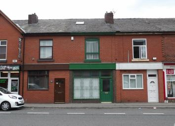 Thumbnail 3 bed terraced house for sale in Chorley New Road, Horwich, Bolton, Greater Manchester