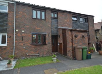 Thumbnail 3 bed terraced house for sale in Prince Charles Way, Wallington