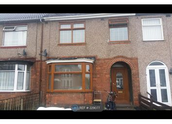 Thumbnail Room to rent in Cheveral Ave, Coventry